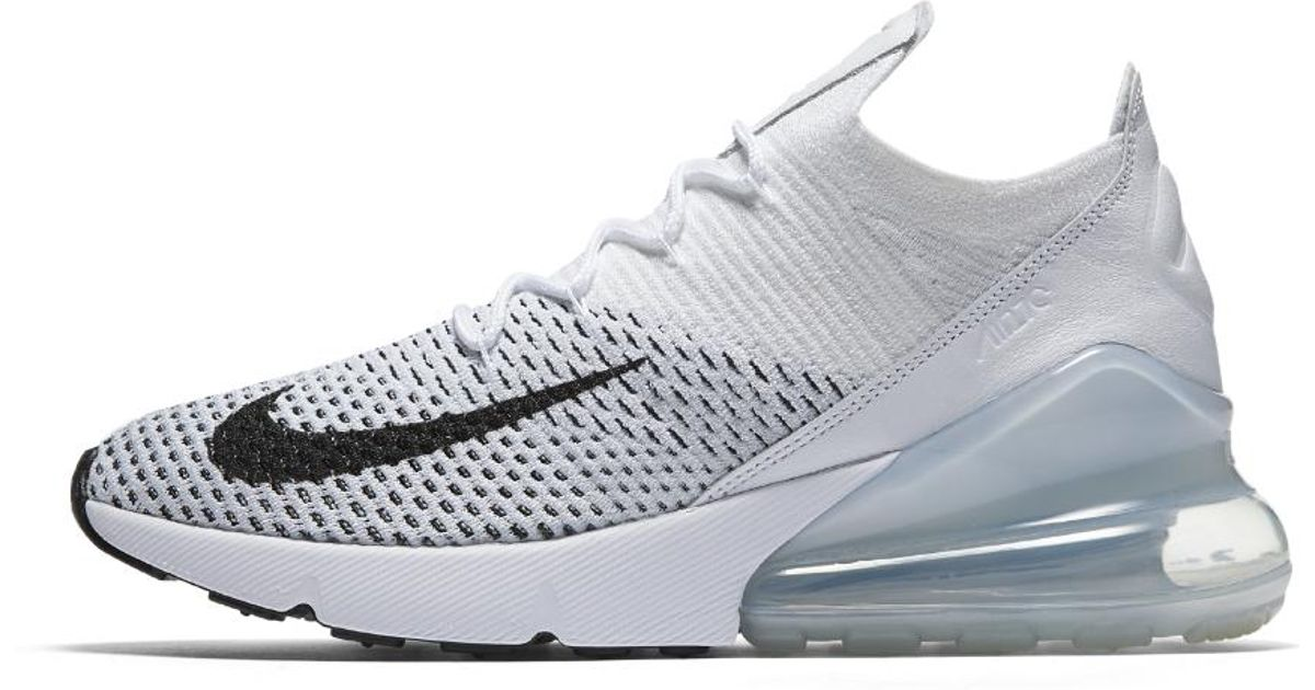 nike air max 270 flyknit womens