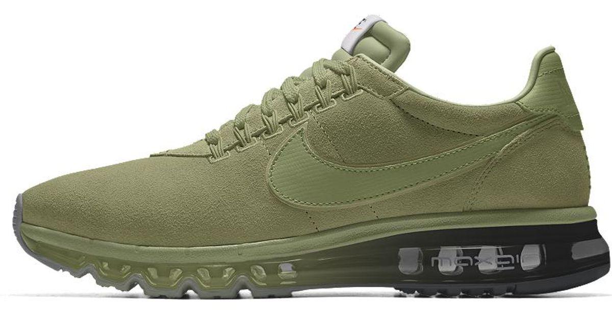 ed1143be Nike Air Max Ld-zero Id Men's Shoe in Green for Men - Lyst
