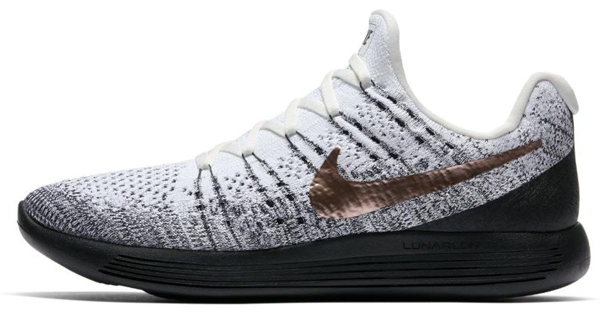 a62b90b12650 Lyst - Nike Lunarepic Low Flyknit 2 Explorer Men s Running Shoe for Men