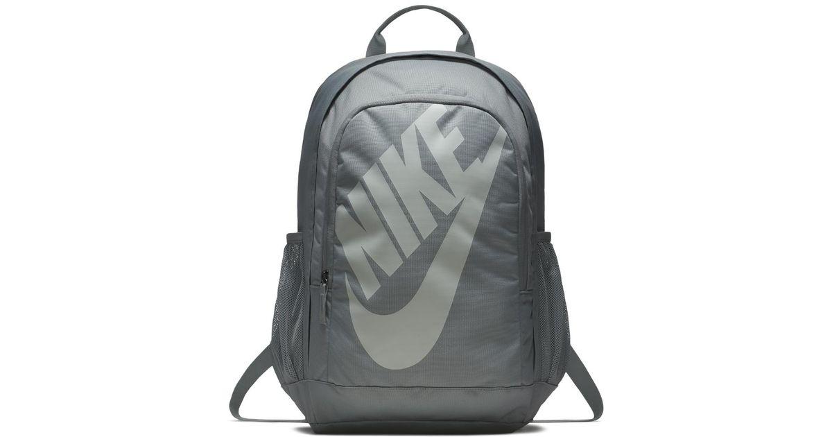 Lyst - Nike Sportswear Hayward Futura 2.0 Backpack (grey) in Gray for Men