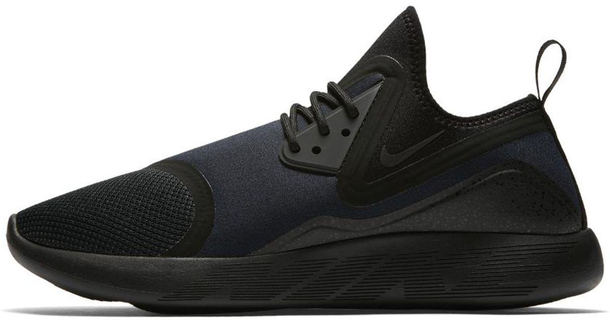 Lyst - Nike Lunarcharge Essential Men s Shoe in Black for Men 1ab094537