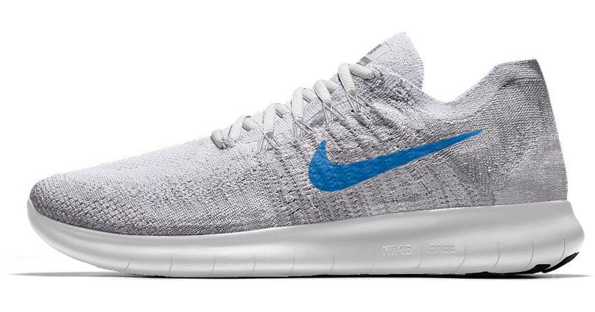 Nike Free Rn 2017 Mens Id Chaussure De Course