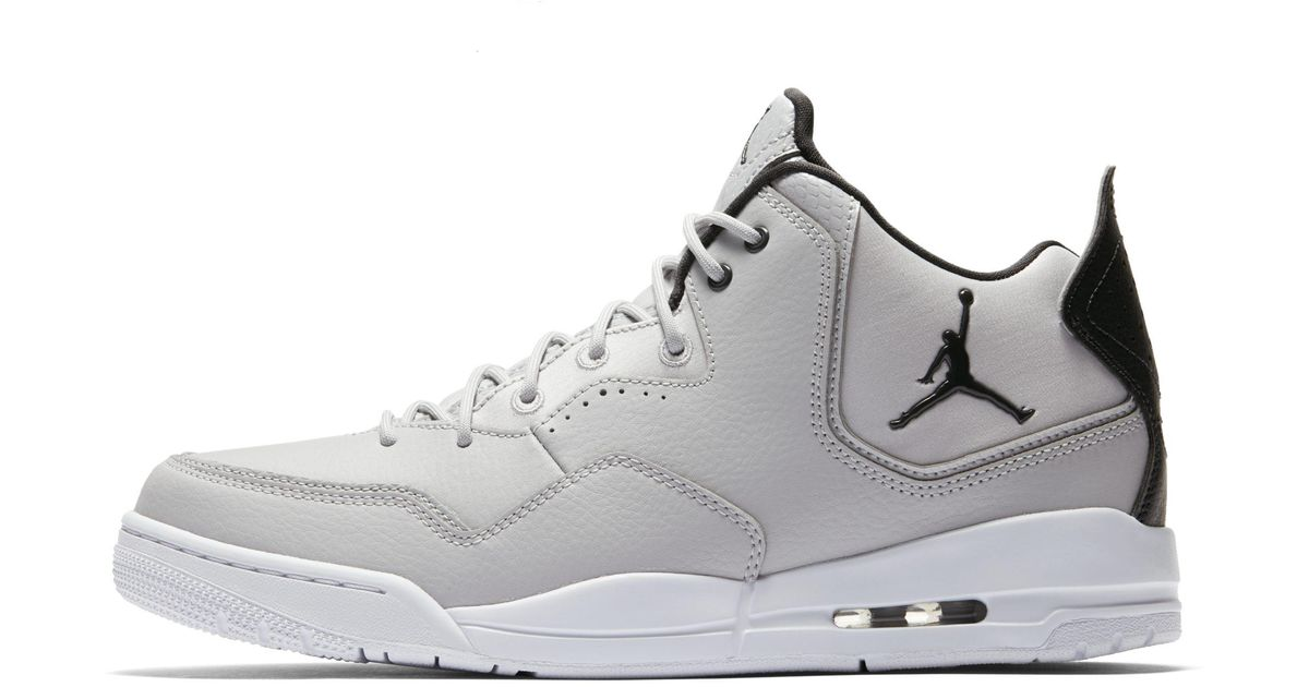 3da1383e34ea20 Nike Jordan Courtside 23 Shoe in Gray for Men - Lyst