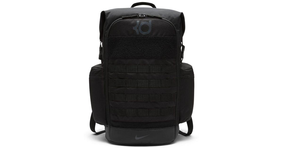 Lyst - Nike Kd Trey 5 Backpack (black) in Black for Men 1d4469a5274d2
