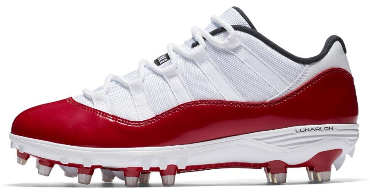 75f6e511a8f977 Lyst - Nike Xi Retro Low Td Men s Football Cleat
