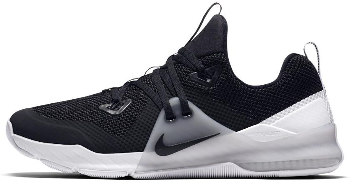 beae982a8ec2 Lyst - Nike Zoom Train Command Men s Training Shoe in White for Men