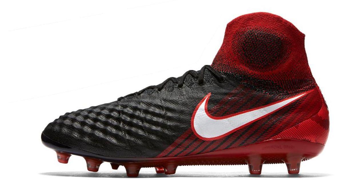 Ii Nike Pro Lyst Obra Magista Ag Voetbalschoenplaten Kunstgras q7fPnBw