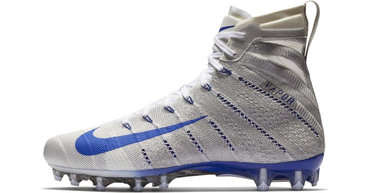 54356ee809f Lyst - Nike Vapor Untouchable 3 Elite