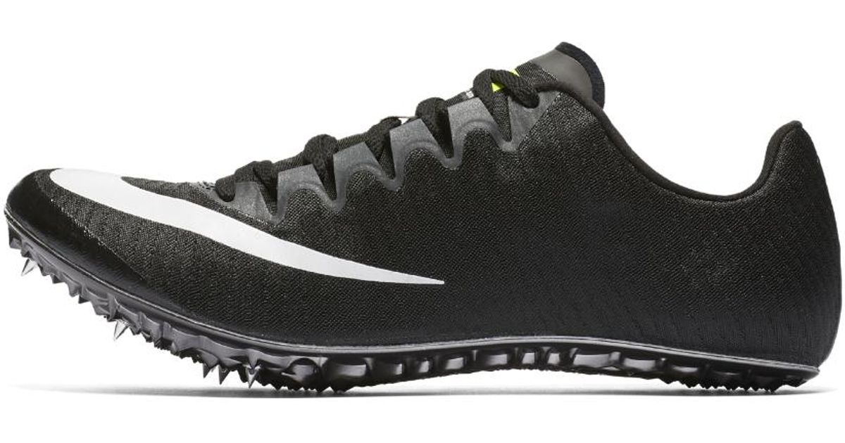 fd102af2108e ... norway lyst nike superfly elite racing spike in black for men 1b2f4  f056f