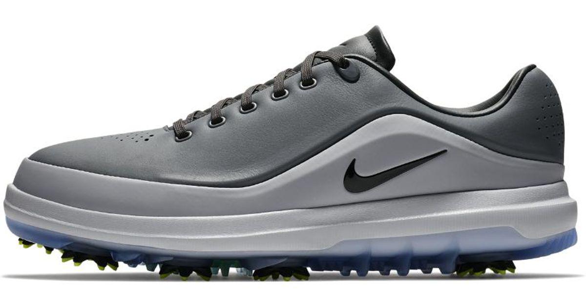 6725f15c2e3c Lyst - Nike Air Zoom Precision Men s Golf Shoe in Gray for Men