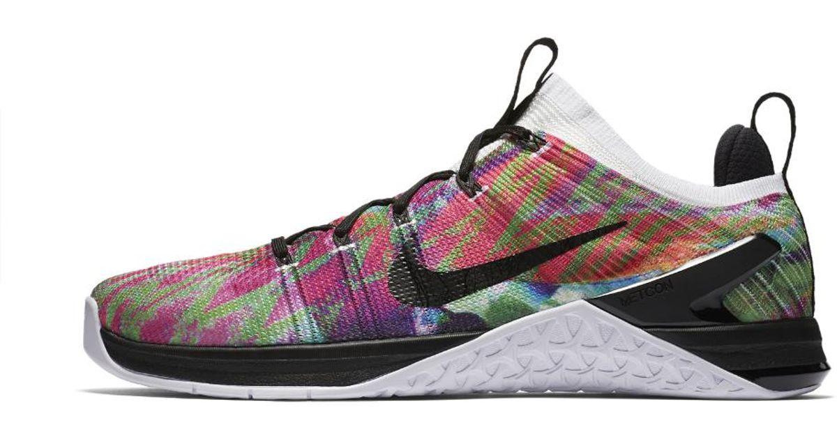 5647430bec3a2 Lyst - Nike Metcon Dsx Flyknit 2 Wod-paradise Men s Training Shoe for Men