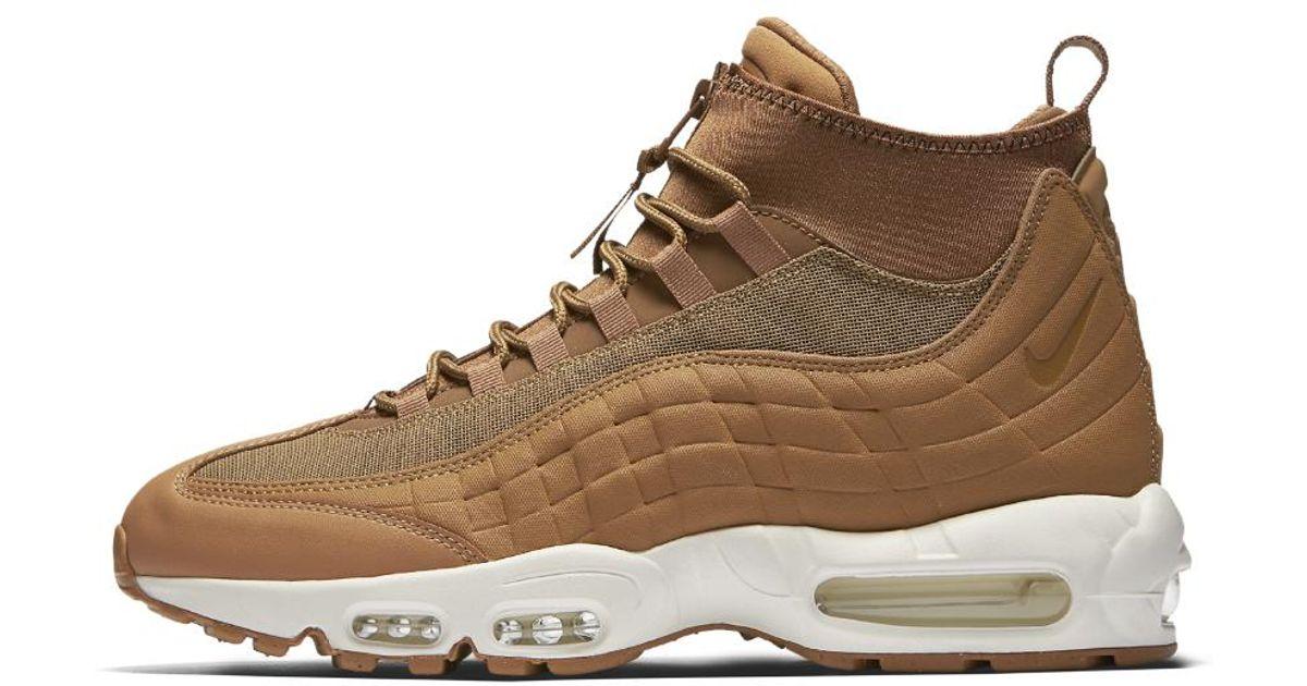 nike air max 95 boots