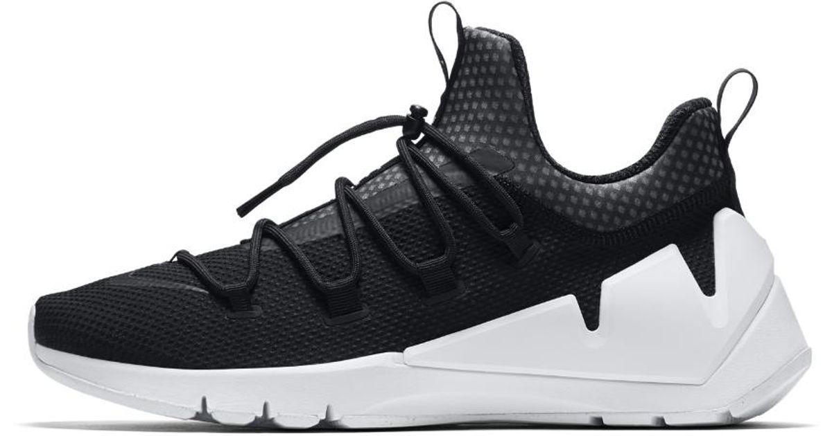 29fe0d62f92e Lyst - Nike Air Zoom Grade Men s Shoe in Black for Men