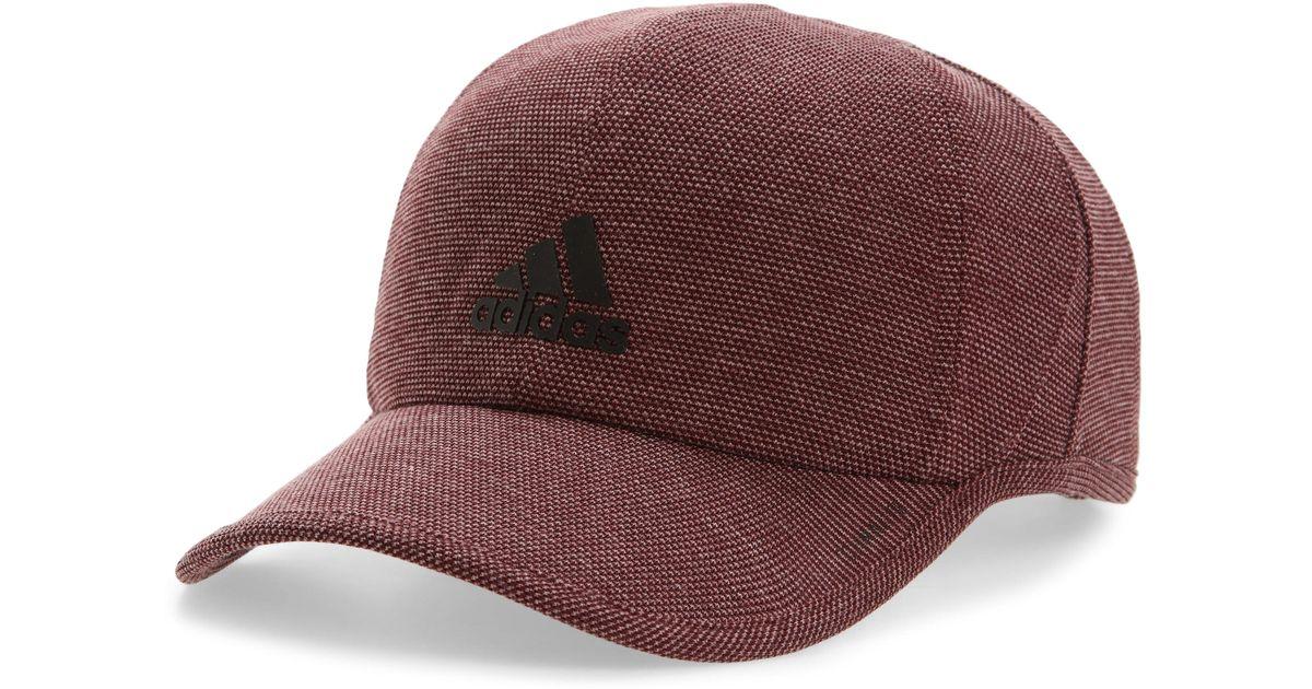 5abbb7d7f4c42 Lyst - adidas Originals Adidas Original Superlite Pro Ii Baseball Cap in  Purple for Men