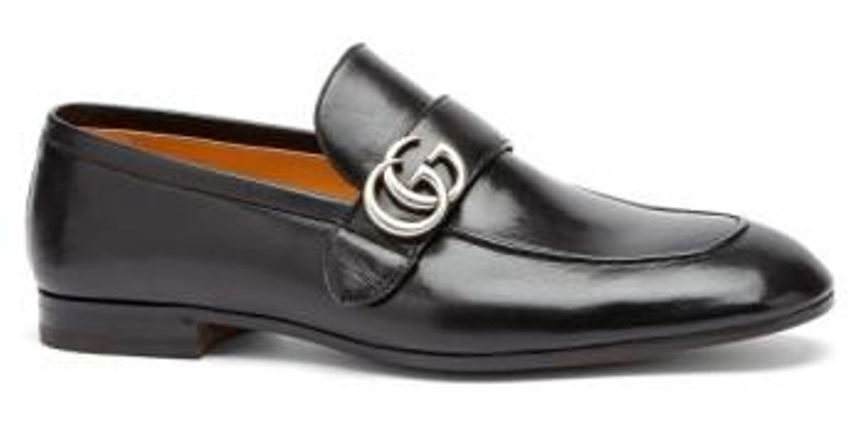 2fefb34b37e Lyst - Gucci Donnie Bit Loafer for Men