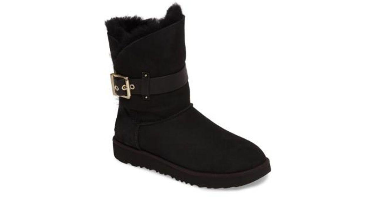 1fadc2747e3 Ugg Black Ugg Jaylyn Boot