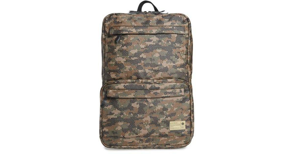9166b6f3db85 Hex - Multicolor Sneaker Backpack for Men - Lyst