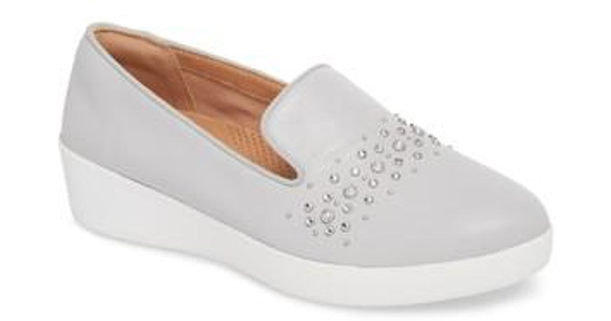 FitFlop Women's Audrey Loafer A3MB4G