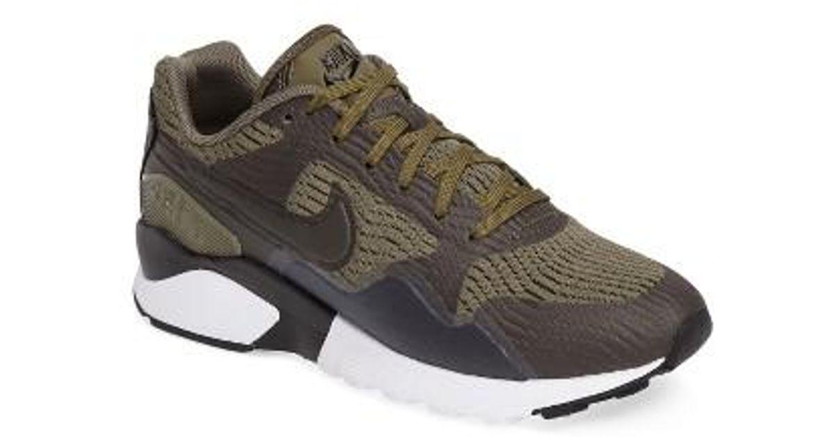 0bde664d6e00 Nike Air Pegasus 92 16 Sneaker in Brown for Men - Lyst