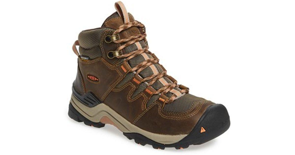 Nordstrom Mens Hiking Shoes