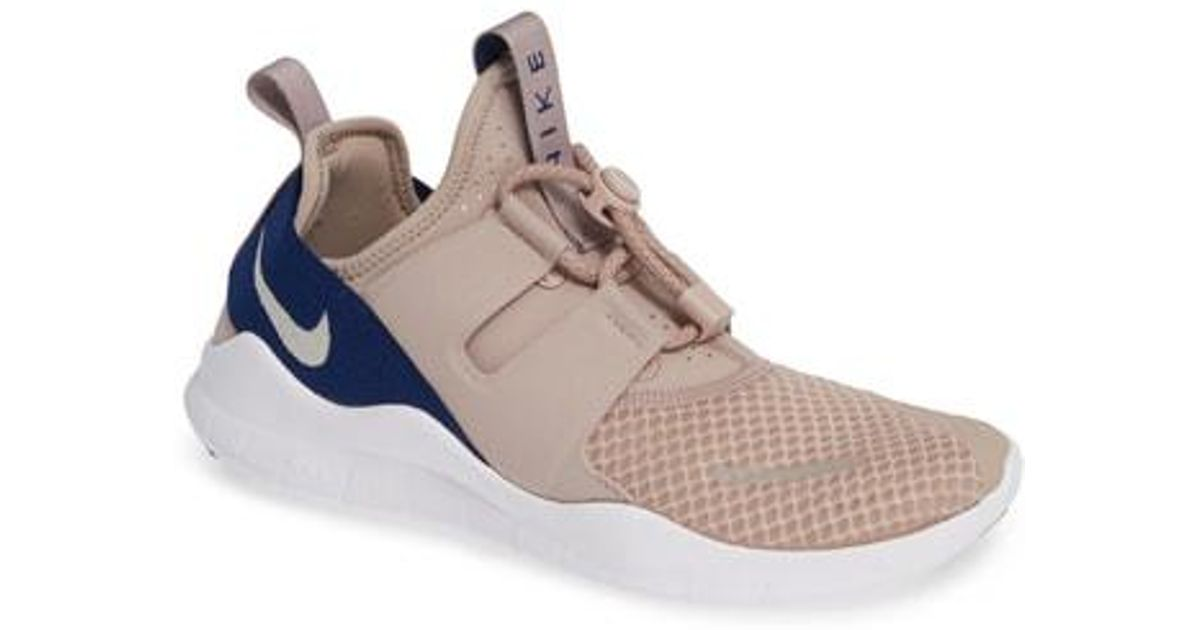 73d7314b84abe Nike Free Rn Commuter 2018 Running Shoe in Brown for Men - Lyst