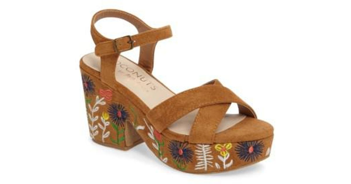 Matisse Coconuts by Matisse-Penny Lane Heel MLy5hoMB8