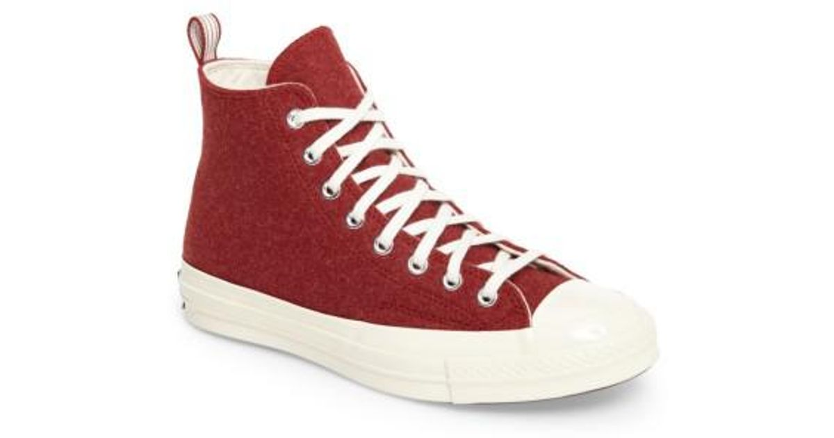 2fe7d7fd839 Download Image  how to buy Lyst - Converse Chuck Taylor All Star 70 Heritage  Sneaker in ...