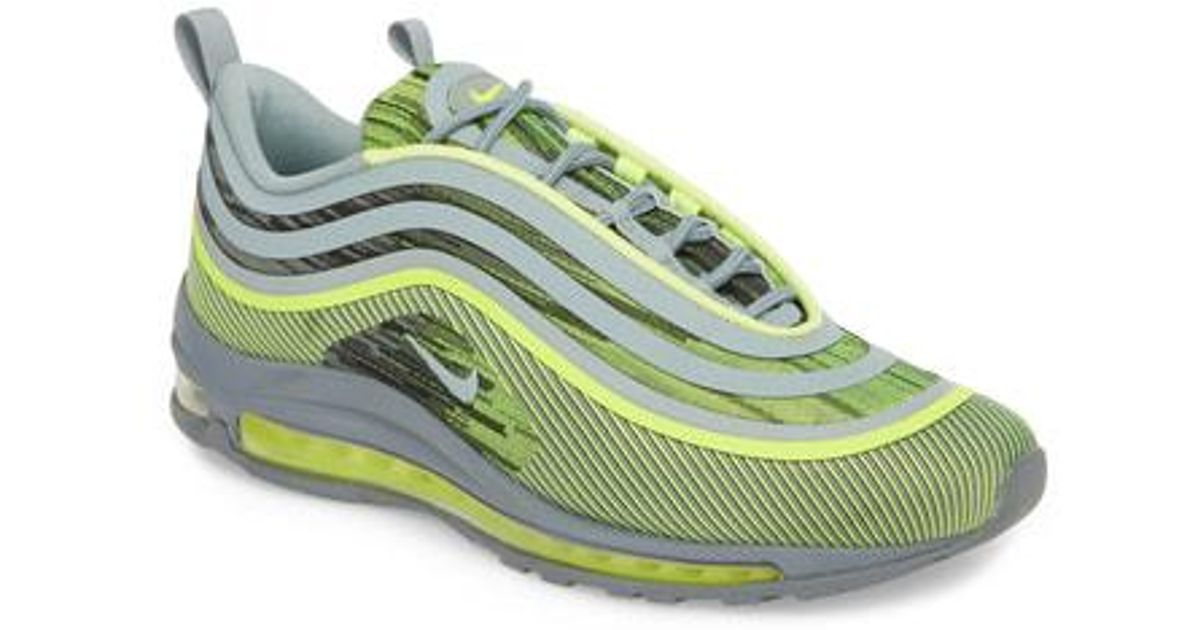 9b39f06a2179 Sneaker For Air Lyst Green Nike Men Max Ultra  17 In 97 dxorCeWB