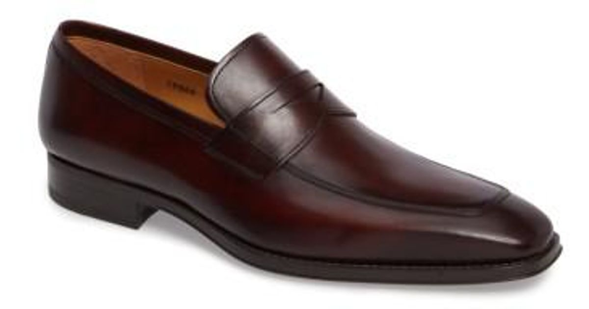 Magnanni Men's Marc Penny Loafer