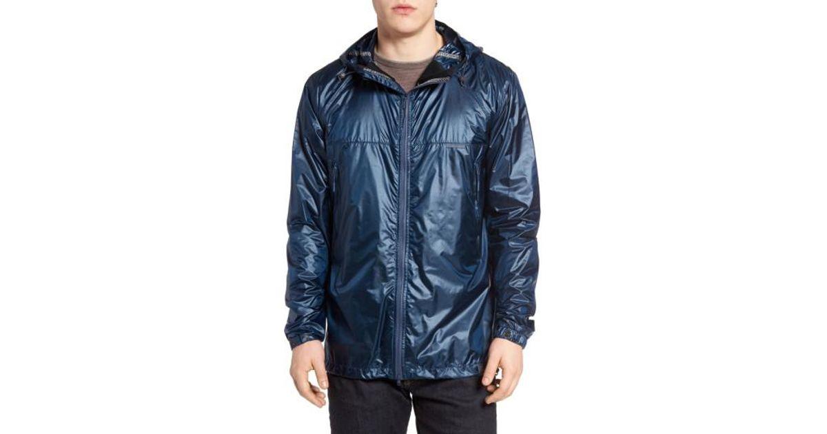 Lyst - Canada Goose Sandpoint Regular Fit Water Resistant Jacket in Blue for Men