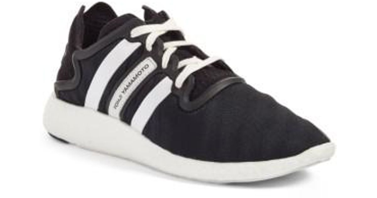 0d4452be5db69 Lyst - Y-3 Yohji Run Sneaker