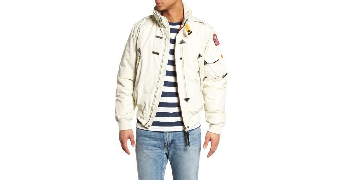 parajumpers fit