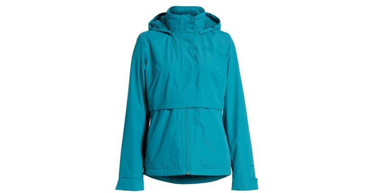 a8363179fc90 Lyst - The North Face Morialta Jacket in Blue
