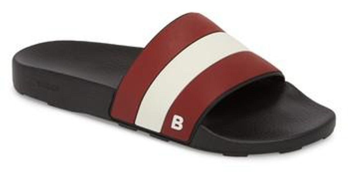 Bally Men's Sleter Sport Slide