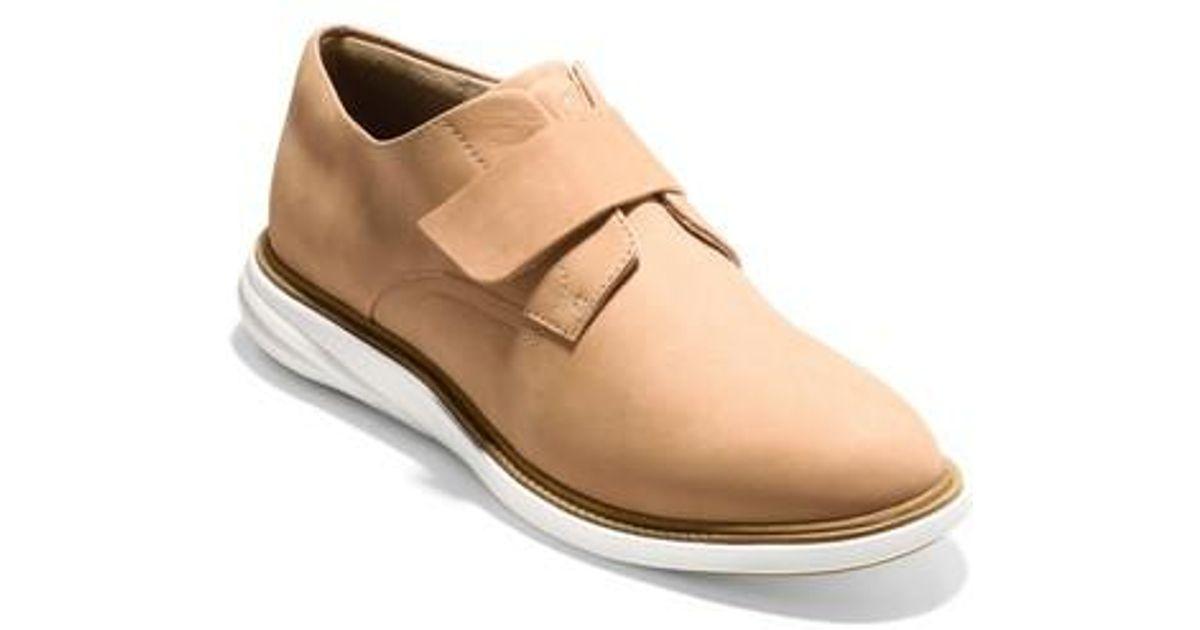 9d53e695796 Lyst - Cole Haan Grandevolution Loafer for Men