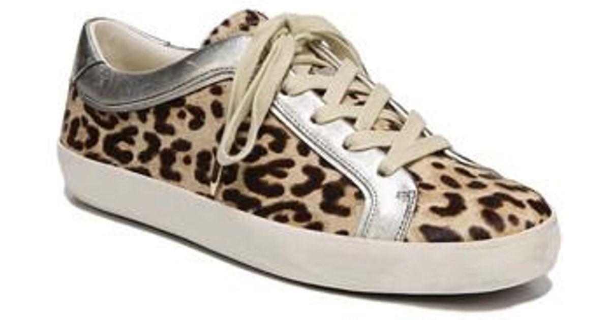 36bff12c142f Lyst - Sam Edelman Britton 2 Sneaker (women)