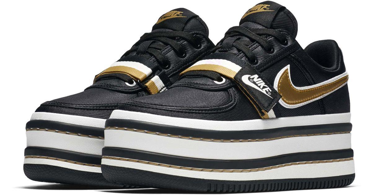 c543c9bad469 Nike Vandal 2k Sneaker in Black - Lyst