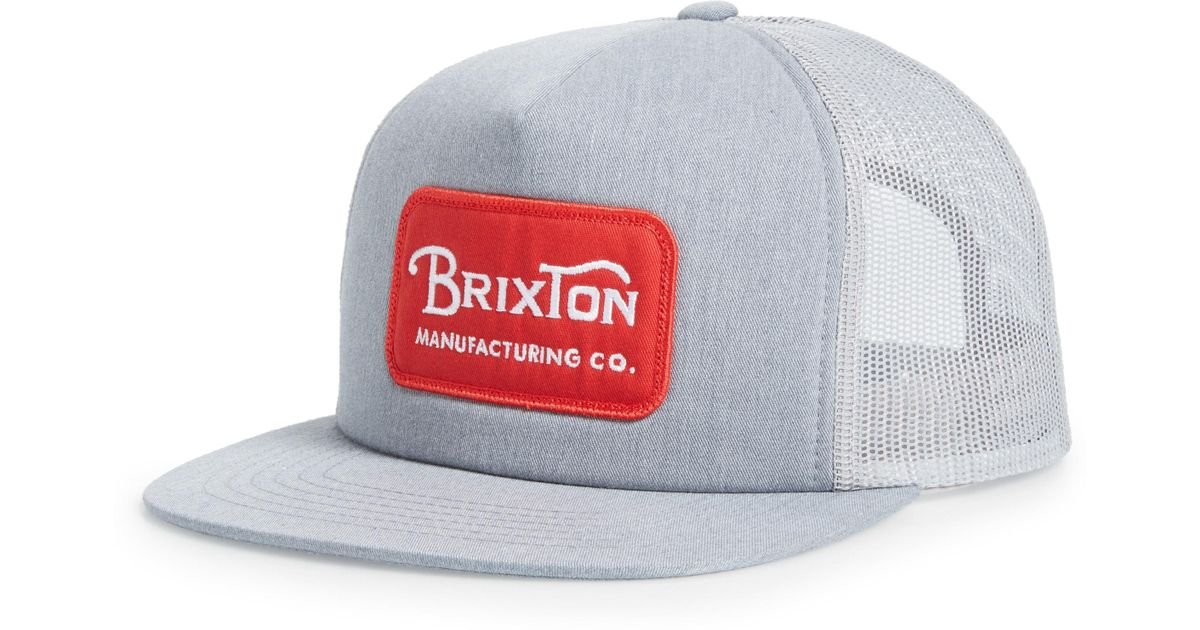 f8446d479 shopping brixton grade snapback c197b 73a9f
