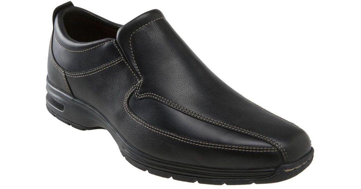 super popular 30e55 b0545 Lyst - Cole Haan  air Everett  Slip-on in Black for Men