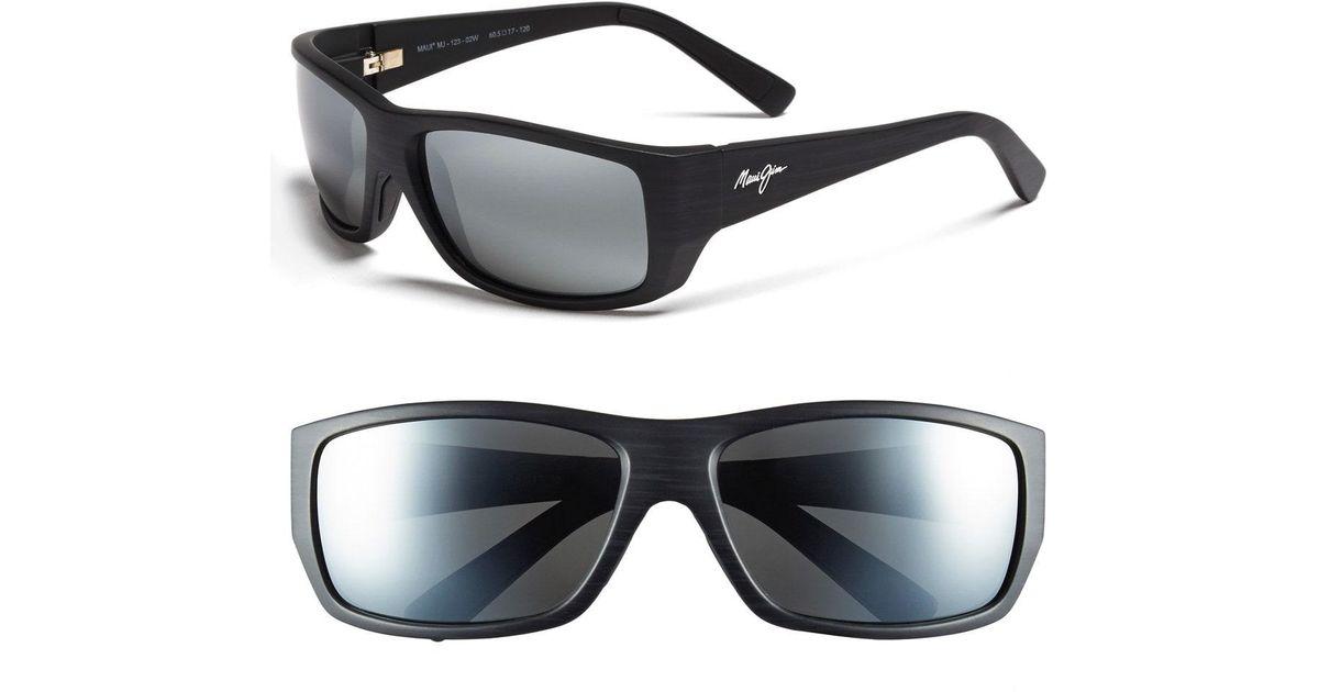 b6fc003911a74 Lyst - Maui Jim  wassup - Polarizedplus2  61mm Polarized Sunglasses - for  Men