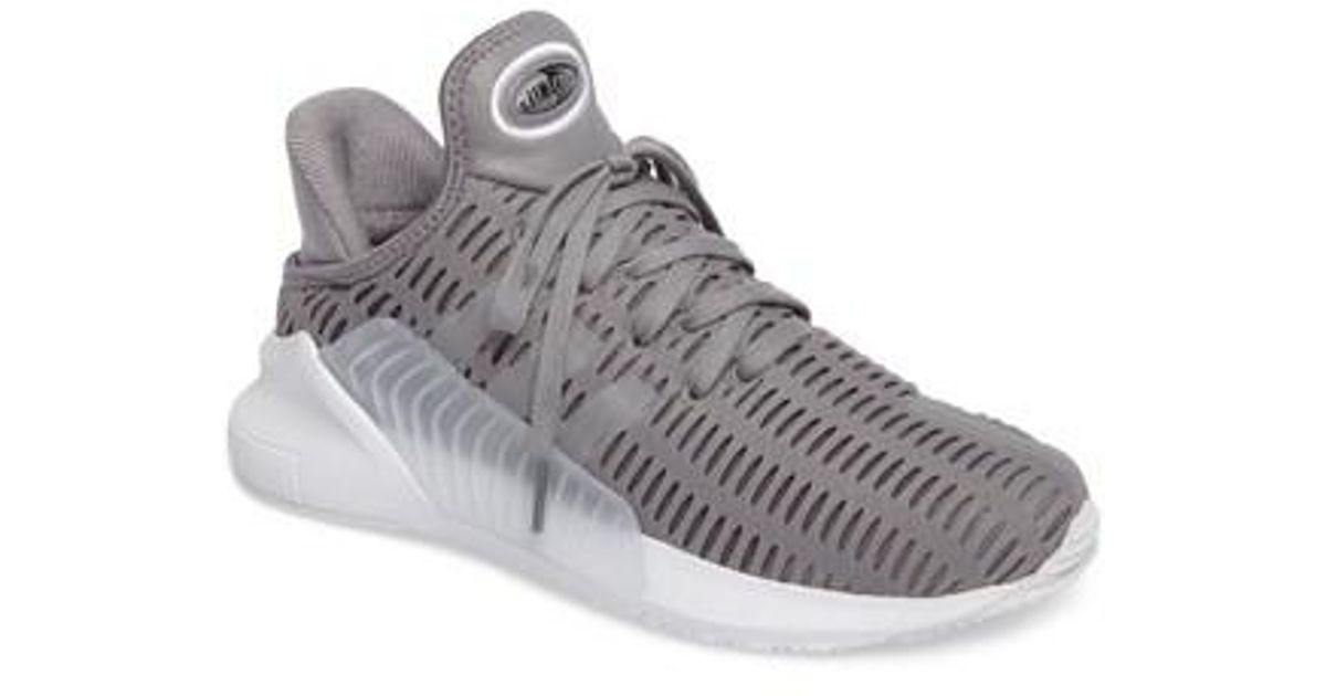 free shipping f3df4 1b68a Lyst - Adidas Climacool 0217 Shoe in Gray for Men