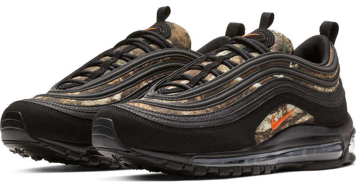 b4811cb64f9 Lyst - Nike Air Max 97 Rlt Sneaker in Black for Men