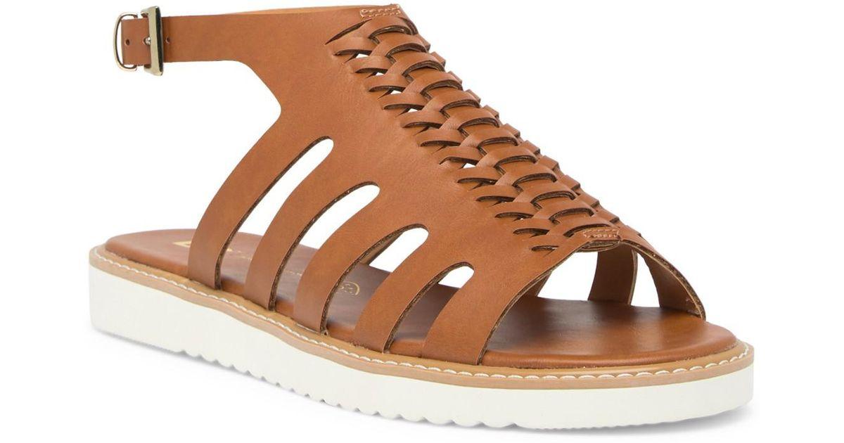 BC Footwear Something About You Vegan Sandal XS7ju