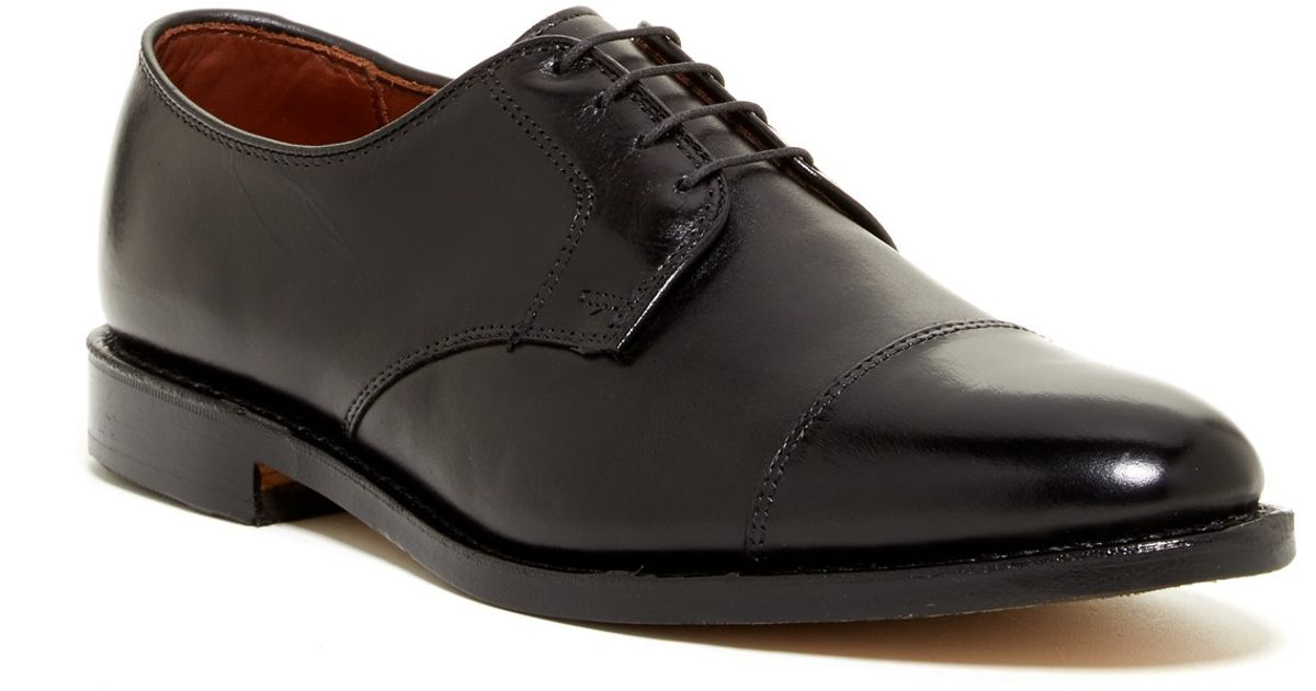 Bruno Magli Cap Toe Derby Shoes