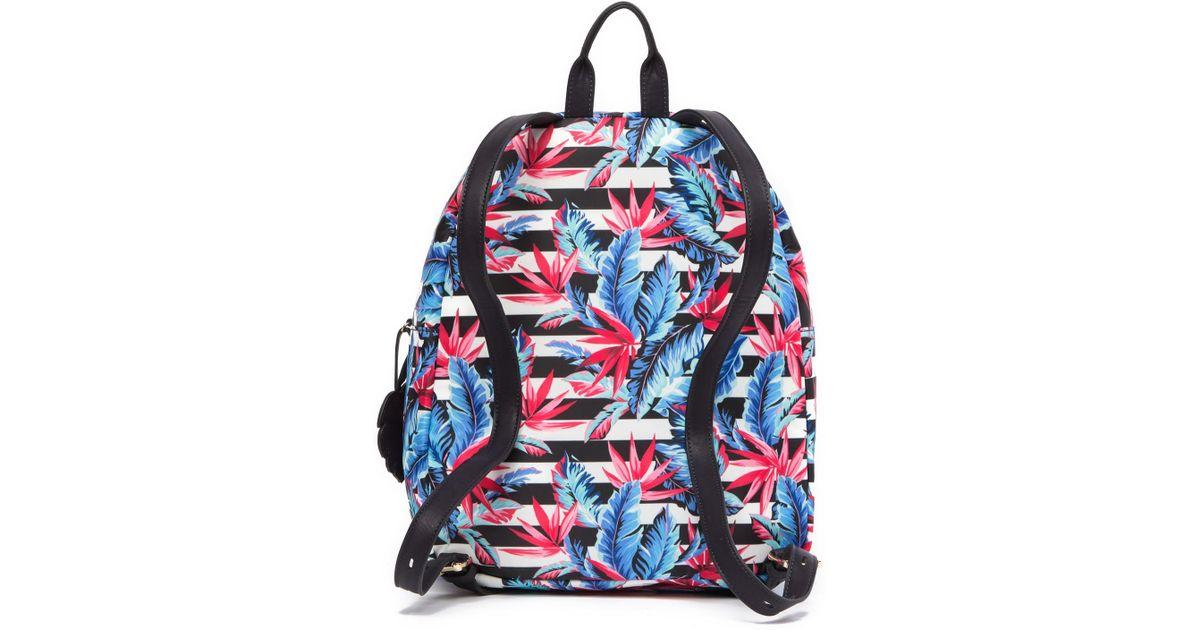 49e7bc4308 Lyst - Tommy Bahama Siesta Key Backpack in Blue