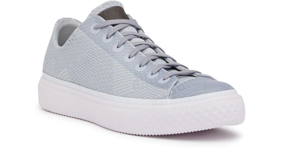 15025980d6f7 Converse Chuck Taylor All Star Modern Oxford Sneaker (unisex) in Gray for  Men - Lyst