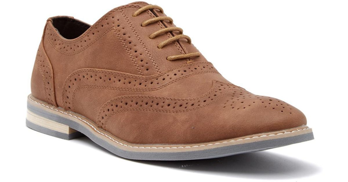 KENNETH COLE Wingtip Oxford 2T37Q