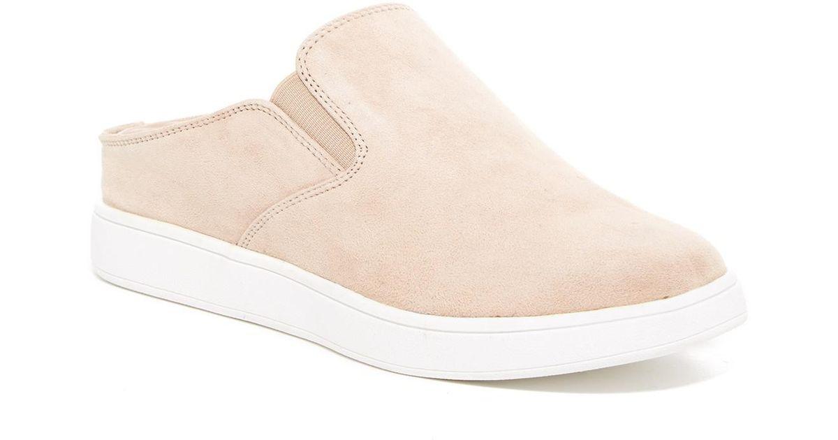 2591d6af341 Lyst - Steve Madden Ezekiel Slip-on Sneaker