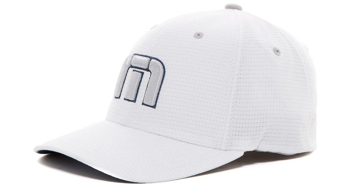 ... shop lyst travis mathew nahas hat in white for men d5e8c 8099a 695884c7e18e