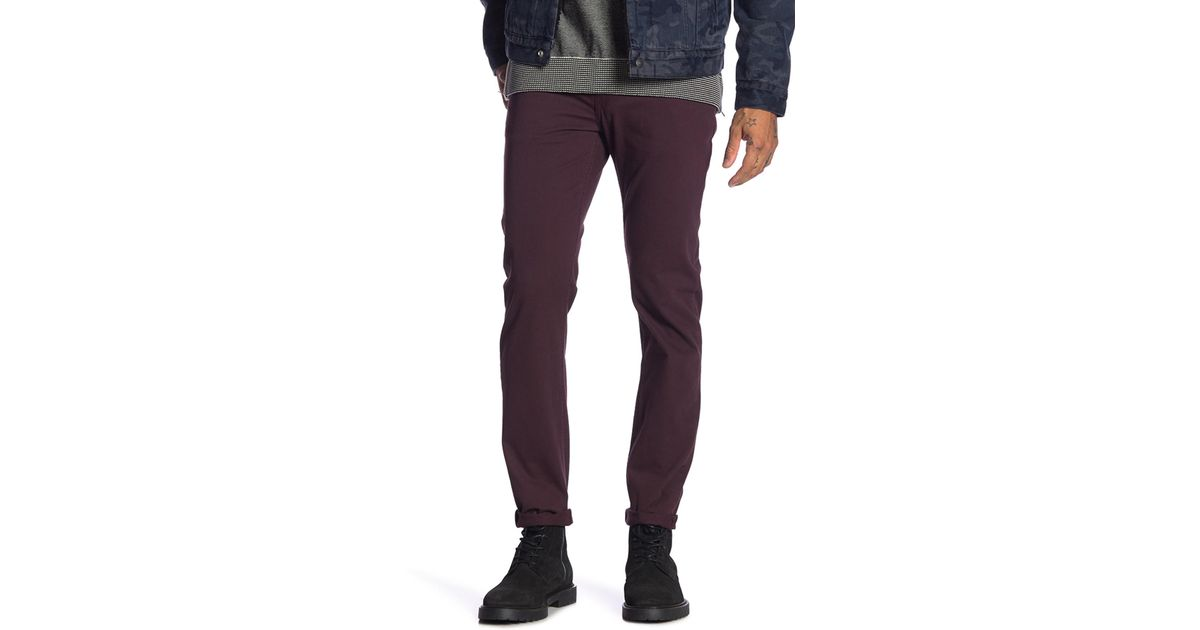 147fc47271c Levi's 512 Bayberry Slim Tapered Fit Jeans - 30-36